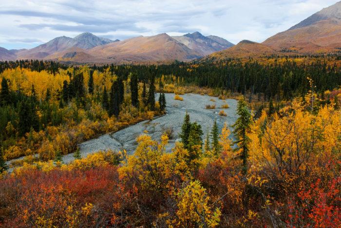 fall 2 Flickr - Wrangell-St. Elias National Park & Preserve