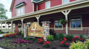 Visit These 5 Farm Restaurants in Indiana for Unforgettable Cuisine