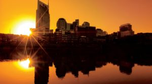 Here Are 11 Stunning Sunsets In Nashville That Would Blow Anyone Away