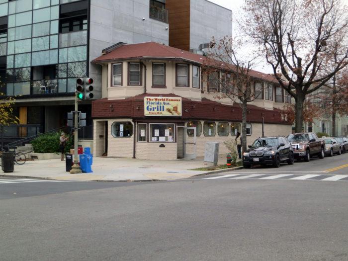 6. Florida Avenue Grill