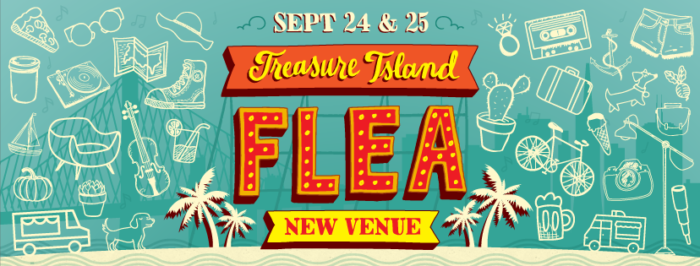 Are you ready for the BIGGEST flea market in Northern California? What began three years ago as a way to highlight local business and artisans has become a HUGE place to shop for unique treasures!