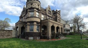 Here Are 7 More Castles Hiding In Ohio You Probably Didn't Know About (Part II)