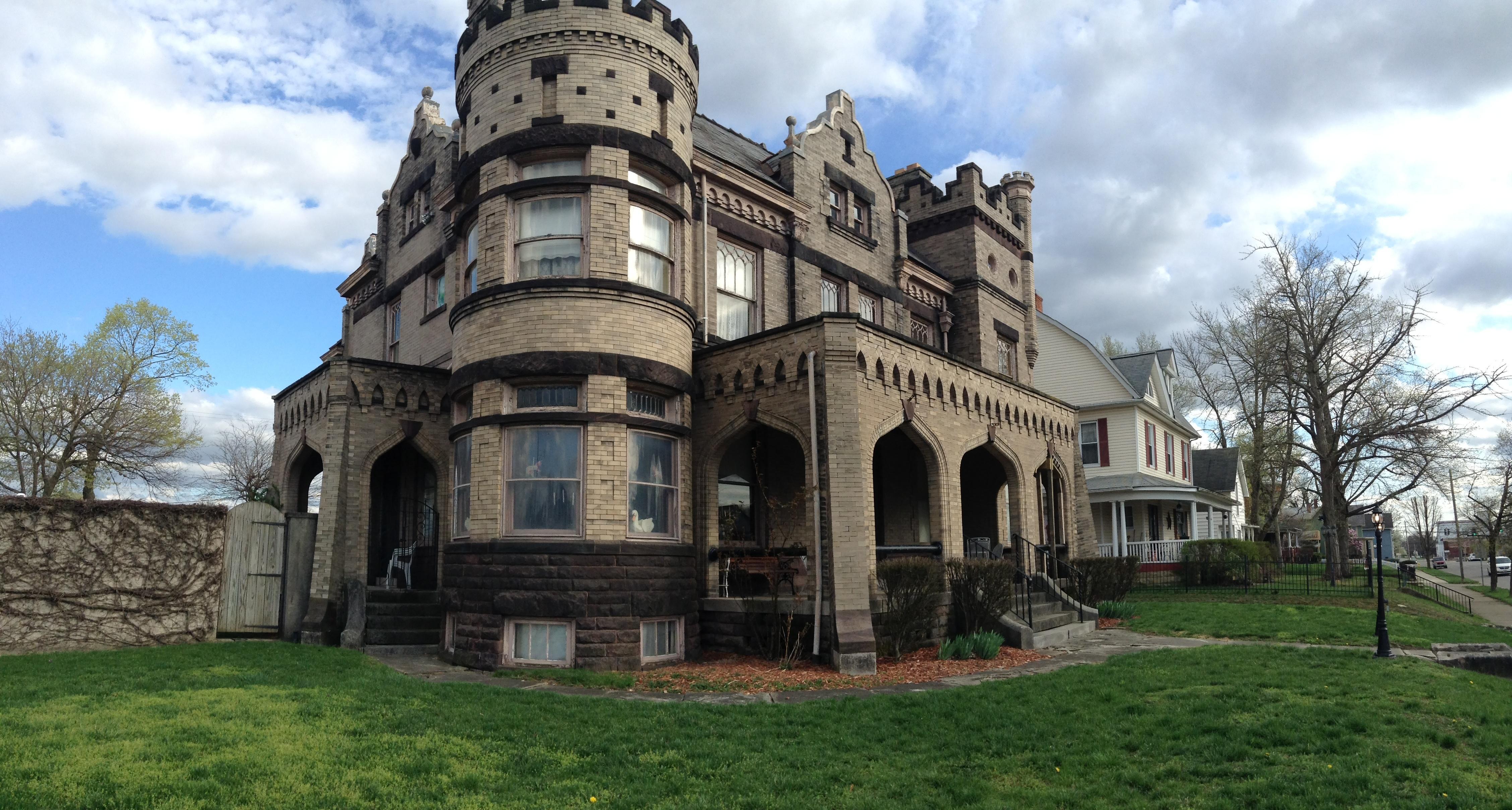 7 More Small Castles Hiding In Ohio
