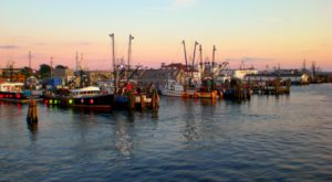 The Quiet Fishing Town In Rhode Island That Seems Frozen In Time