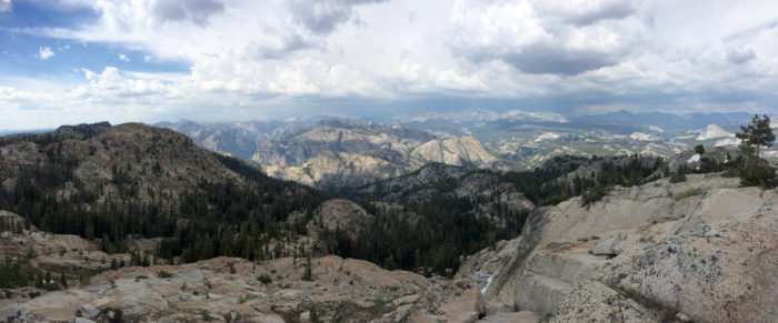 While Yosemite might be one of the most well-known state parks in Northern California, there's a lot here to see. If you enjoy hiking you might just feel like you've discovered a slice of heaven.