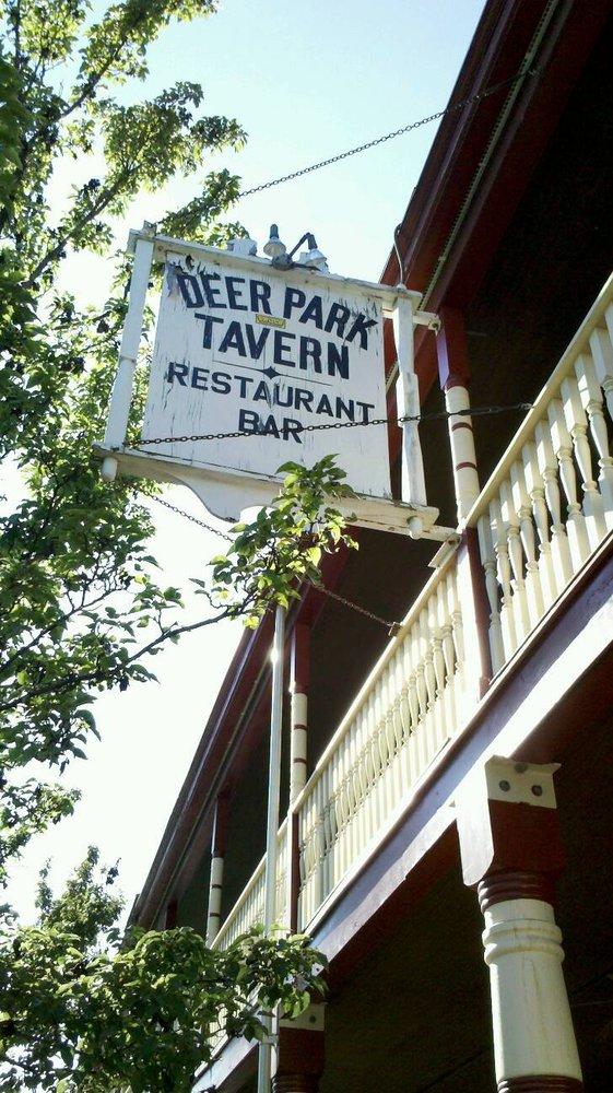 Deer Park Tavern, Newark