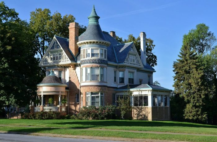1. Grand Anne Bed & Breakfast, Keokuk