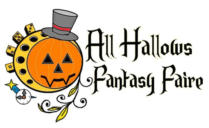 10. All Hallows Fantasy Faire (Sonora)