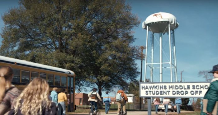 1. Hawkins