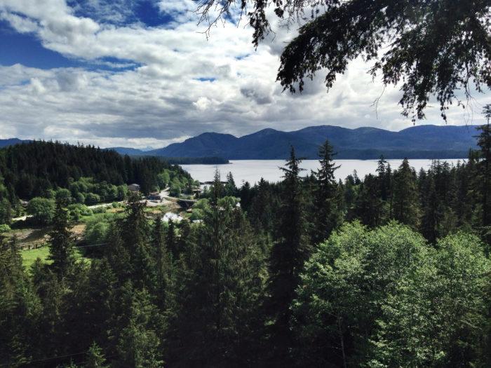 8. Herring Cove Trail – Sitka