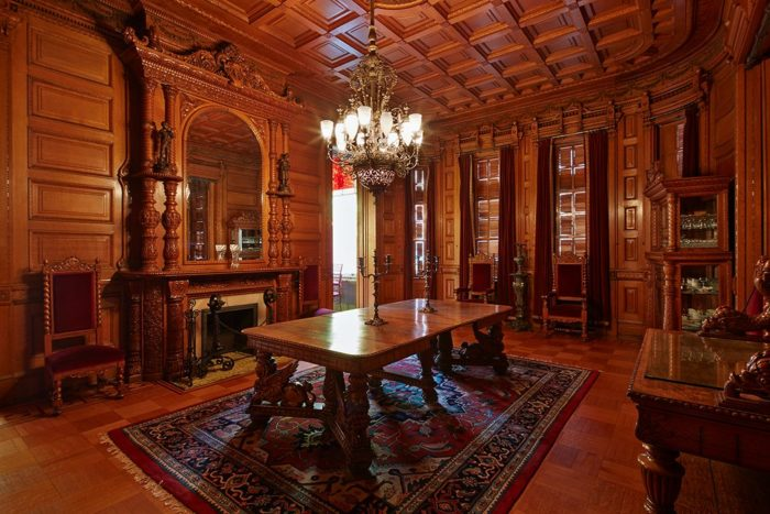 For DC history buffs, beer lovers or anyone who enjoys stepping back in time, the Brewmaster's Castle makes for a great visit.