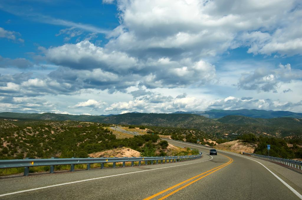 The High Road To Taos Might Be New Mexico S Most Scenic Drive