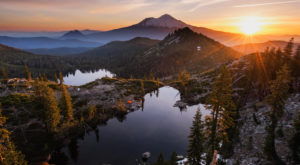 This Just Might Be The Most Beautiful Hike In All Of Northern California
