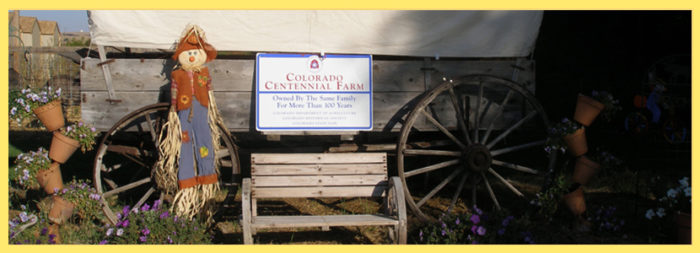 3. The Bartels Farm (Fort Collins)