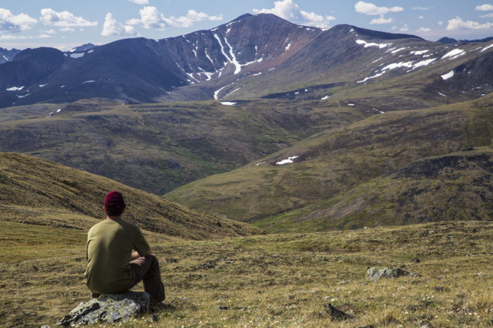 25. When you spend two weeks in the backcountry looking for wild game to harvest, only to not see a single animal.