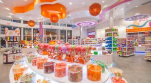 This Massive Candy Store In South Carolina Will Make You Feel Like A Kid Again