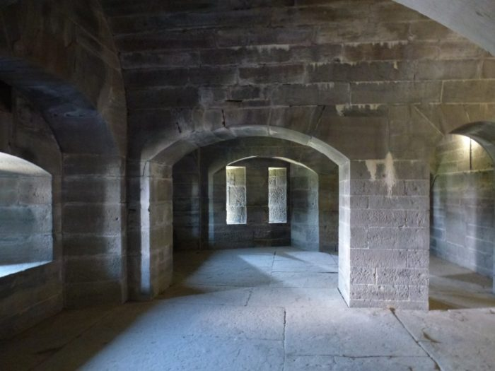 If you're interested in hearing an assortment of unique ghost stories about Fort Ontario, then you may want to check out the upcoming Ghost Tours that will be available next month!