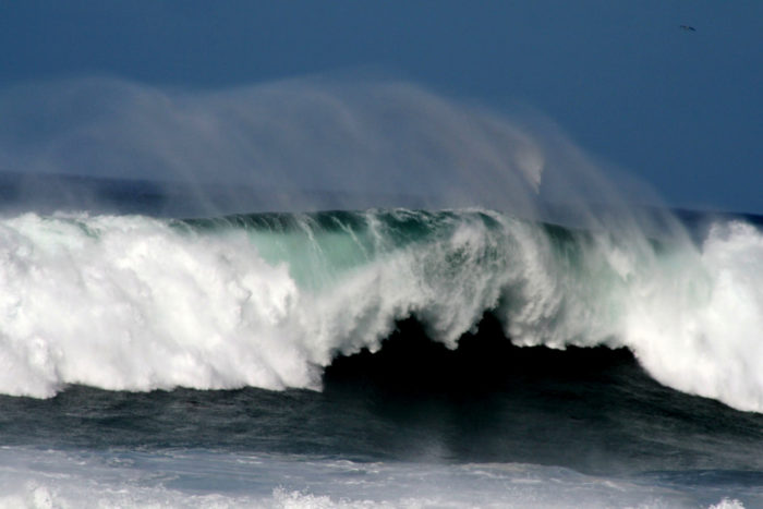 3. Pacific Ocean