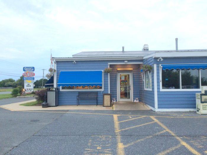 10. Jimmy's, Bridgeville
