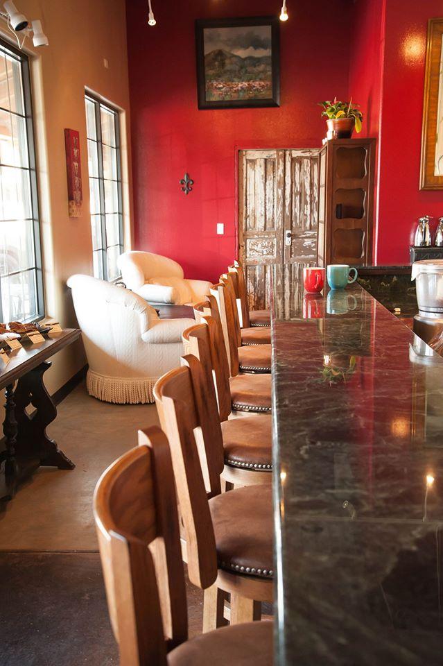 5. Joliesse Chocolates, 6855 4th Street NW Suite C1, Los Ranchos de Albuquerque
