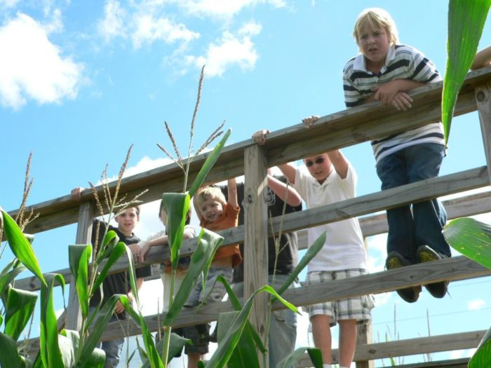 2. Liberty Ridge Farm - Schaghticoke