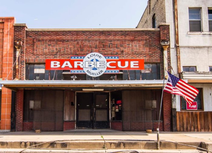 6. Louie Mueller Barbecue (Taylor)