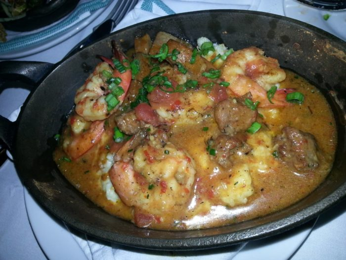 The 12 Best Places To Get Shrimp And Grits In Louisiana