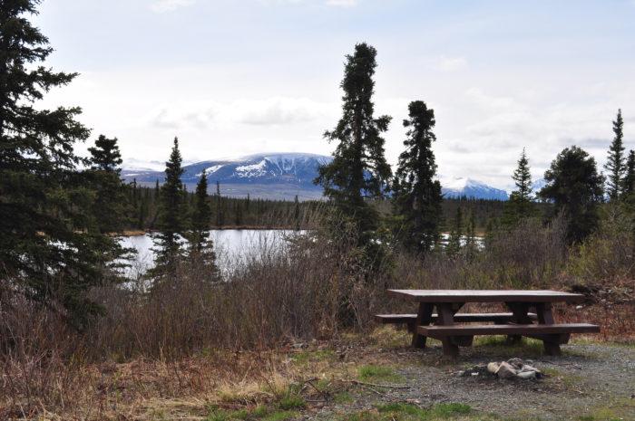 lunch Flickr - Wrangell-St. Elias National Park & Preserve