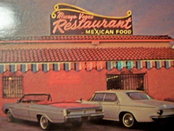 12. 1959: Macayo Vegas