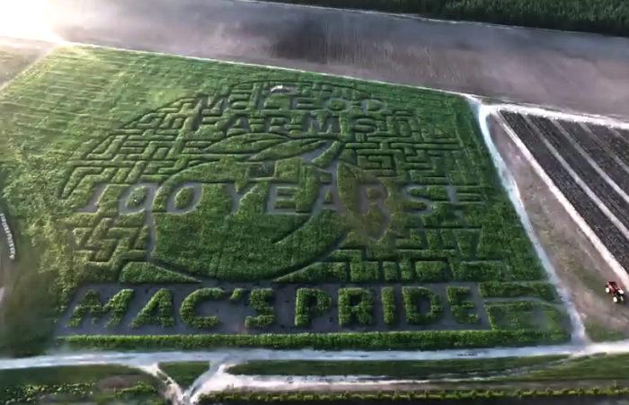 11. McLeod Farms - McBee, SC