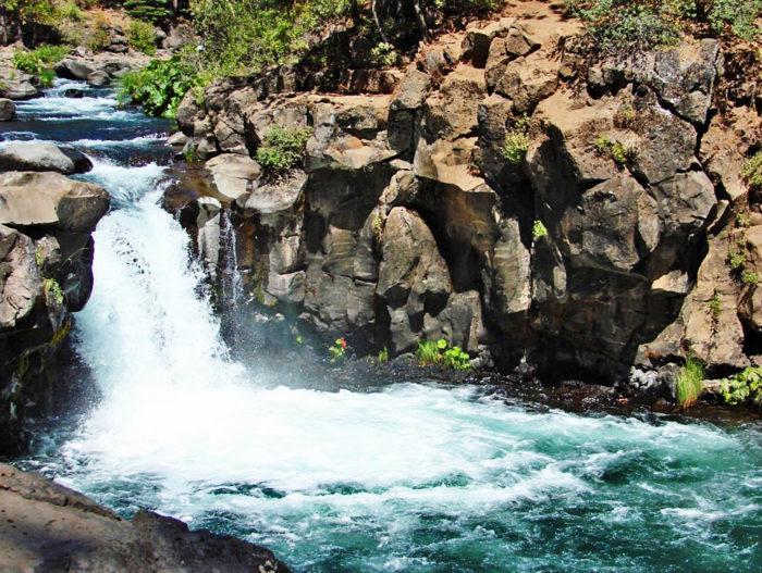4. McCloud River
