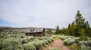 This Spooky Small Town In Wyoming Could Be Right Out Of A Horror Movie