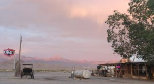 The Nevada Restaurant In The Middle Of Nowhere That's So Worth The Journey