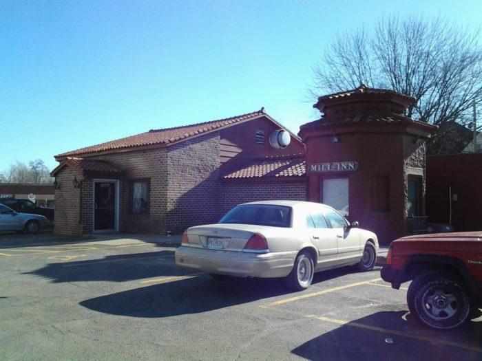 3. Mill-Inn Restaurant - Excelsior Springs