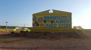 This Massive Candy Store In Minnesota Makes Everyone Feel Like A Kid