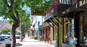 You'll Never Run Out Of Things To Do In This Tiny Utah Town