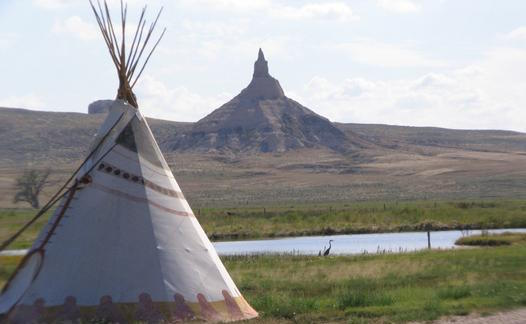 10 Of The Best Places For Primitive Tent Camping In Nebraska