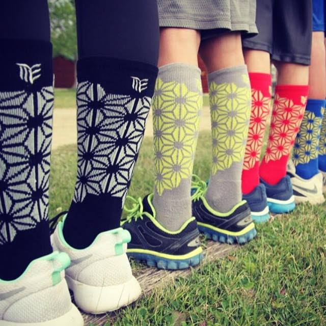 Bring your friends and wear matching socks so you can find each other in a crowd. You won't regret that decision.