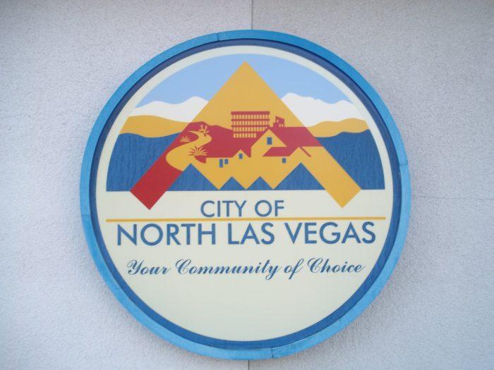 7. North Las Vegas