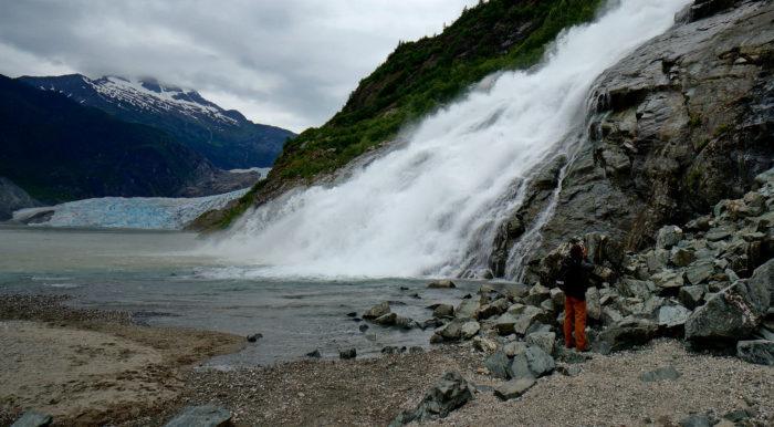 10. Nugget Falls – Juneau