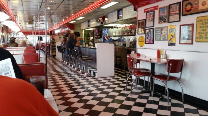 A Meal At This Diner In Colorado Will Whisk You Back In Time