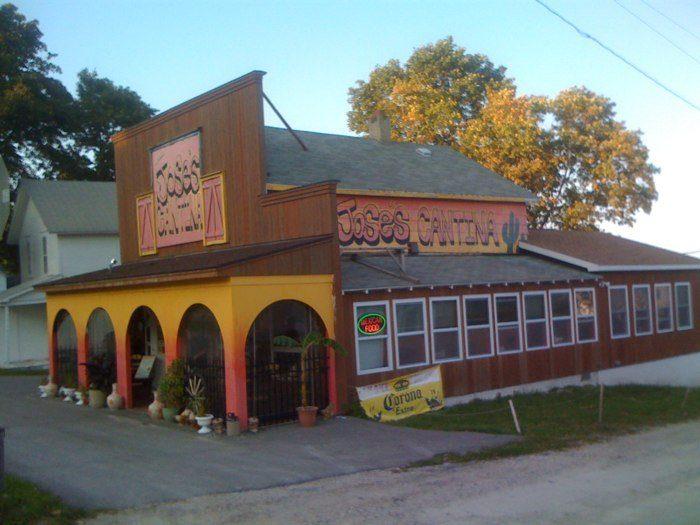 2. Jose's Cantina (1101 N State St, Saint Ignace)