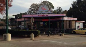 This Restaurant In Louisiana Used To Be A Gas Station And You'll Want to Visit