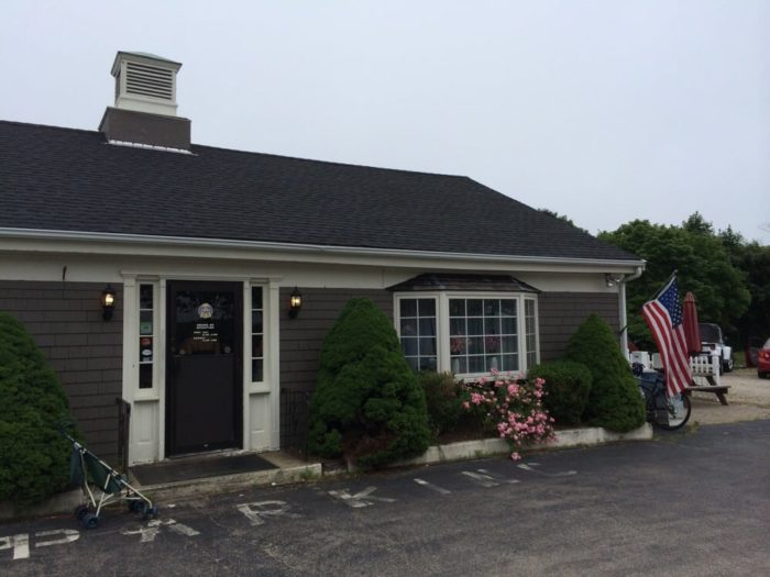 10. Bagels and Beyond, West Falmouth