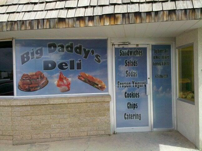 1. Big Daddy's Deli, Richfield
