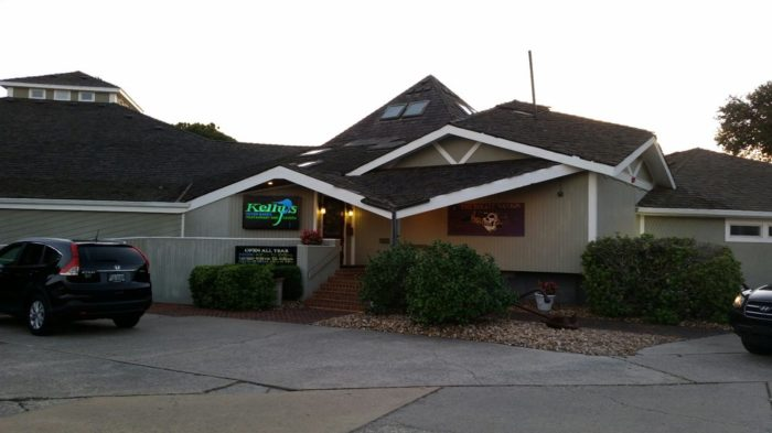 10. Kelly's Outer Banks Restaurant and Tavern
