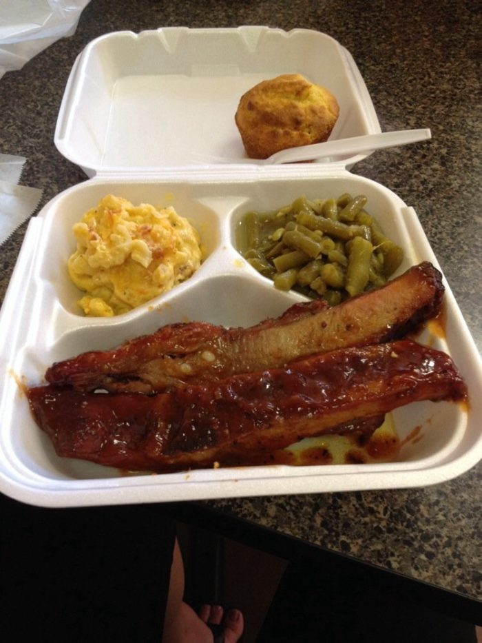 Food Places In Mableton Ga
