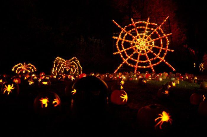 2. The Great Jack O'lantern Blaze - Croton-On-Hudson