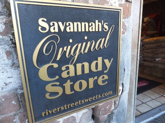 Head on over to Savannah's original candy store for an experience like no other, guaranteed to make you feel like a kid again.