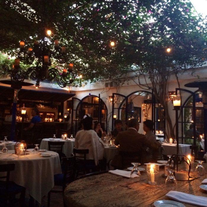 Casual Outdoor Restaurants Jacksonville Fl
